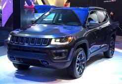 """Yakın Geleceğin SUV Serisi """"Jeep 4xe"""" Görücüye Çıktı"""
