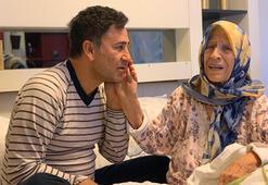 İzzet Yıldızhanın annesi Suriye Zelal Yıldızhan yaşamını yitirdi