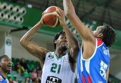 Darüşşafaka Tekfen: 105 - Arel Üniversitesi Büyükçekmece Basketbol: 56
