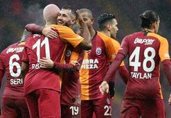 Son dakika... Galatasaray transfer haberleri son durum... GS transferleri