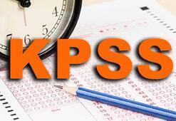 KPSS başvuruları saat kaçta ne zaman bitiyor 2020 KPSS başvuru tarihleri son gün ne zaman