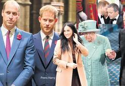 Prens William: Bağlarımız koptu