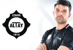 Altay, Emir'i listeye aldı