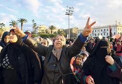 Libya'da ateşkes sonrası sessizlik  ve sevinç
