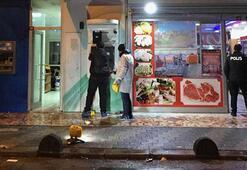 Sultanbeylide ATMleri ateşe verip kaçtılar