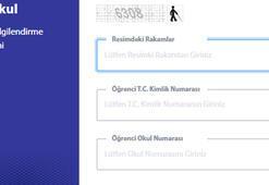 e-Okul giriş ekranı ile sınav sonuçları ve devamsızlık durumu sorgulama e-Okul VBS giriş ekranı