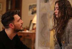 Sefirin Kızı 4. yeni bölüm fragman Gediz - Sancar tartışması büyüyor Sefirin Kızı nerede çekiliyor