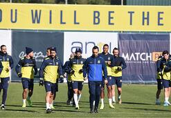 Fenerbahçe kupada Kayseri deplasmanında