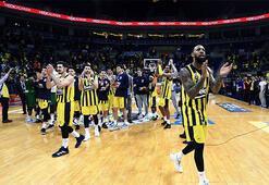 Fenerbahçe Beko 3te 3 peşinde