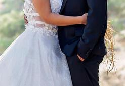 Damat, düğünde maganda kurşunuyla ağır yaralandı
