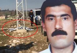 Pazarcının cesedi elektrik direğinin dibinde bulundu