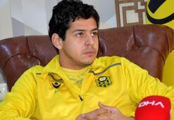 Gevrek açıkladı: Guilhermede son söz Malatyasporun