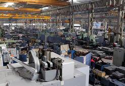 Türkiye, geçen yılı 17,9 milyar dolar makine ihracatıyla tamamladı