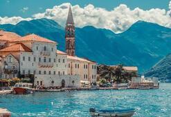 Montenegro ülke mi Montenegronun başkenti neresi Podgorica nerede