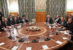 Son dakika... Moskovada Libya zirvesi Sarrac ve Hafter Rusyada buluşuyor