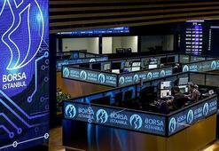 Borsa, günün ilk yarısında 120.500 puanın üzerine çıktı
