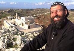 Mardinde tutuklanan rahip, teröristleri manastırda saklamış