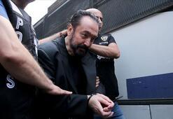 Adnan Oktar davasında flaş gelişme Sosyal medya üzerinden tehdide tutuklama...