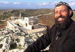 Mardinde tutuklanmıştı Rahip teröristleri manastırda saklamış
