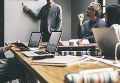 Toplantıları teknoloji yönetiyor