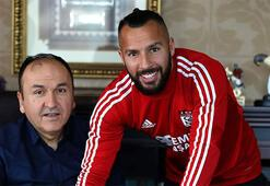 Transfer haberleri | Sivasspor, Yasin Öztekinle imzaladı