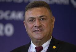 Hasan Kartal: Bir iki transfer daha yapabiliriz