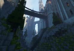 Minecrafta Harry Potter modu geliyor