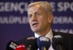 Servet Yardımcı: Nasılsa UEFA bakıyor hatasını düzelttik