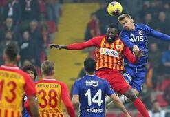 Kayserispor Fenerbahçe maçı ne zaman FB maçı saat kaçta, hangi kanalda
