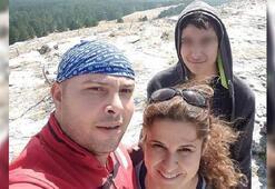 Köpeğini dövdüğü babasını öldürmüştü Batuhan tutuklandı