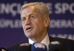 Servet Yardımcı: Kulüplerimizin borç sarmalından kurtulması için UEFA çok istekli