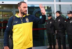 Fenerbahçe, Kayseriye geldi