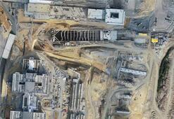 Ulaştırma ve Altyapı Bakanlığı yetkilisinden İBB'ye metro ve yol  tepkisi