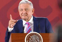 Lopez Obrador, Mormon ailesinin üyeleriyle görüştü