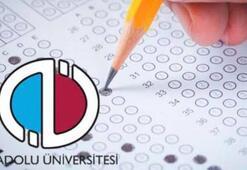 AÖF sınav giriş belgesi sorgulama motoru 2020: AÖF güz dönemi sınav giriş yerleri açıklandı