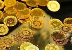 Son dakika altın fiyatları ne kadar Kapalıçarşıda güncel çeyrek, yarım, tam gram altın fiyatları