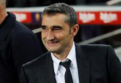 Son dakika... Barcelona, Ernesto Valverde ile yolları ayırdı Yeni hoca Quique Setién