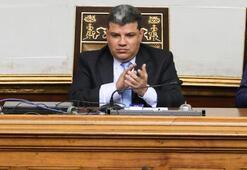 Venezuelada mahkeme Parradan AN Başkanı seçildiği oturumun kayıtlarını istedi