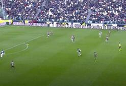 Ronaldo Cagliariye cezayı böyle kesmişti
