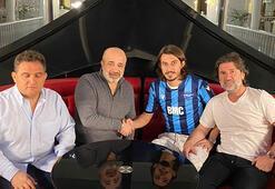 Transfer haberleri | Mehmet Akyüz Adana Demirsporda