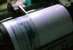14 Ocak son depremler... Deprem mi oldu En son ne zaman ve nerede deprem oldu
