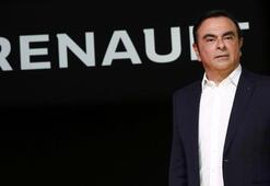 Carlos Ghosn, Renaultu mahkemeye verdi