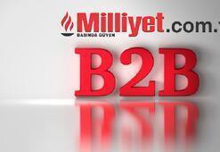 B2B Nedir Avantajları Nelerdir