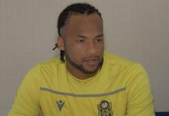 Minadan Sergene övgü: Futbolu çok iyi biliyor