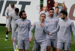 Galatasaray, Türkiye Kupasında Rize deplasmanında