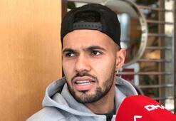 Fernando: Robinhonun Sivasspora gelmesini istiyorum