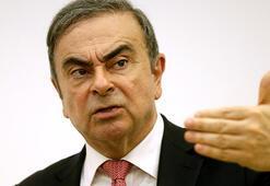 Carlos Ghosn, Renaultyu mahkemeye verdi