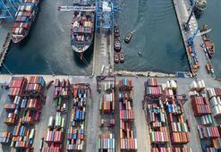 Akdenizin hedefi 15.5 milyar dolar ihracat