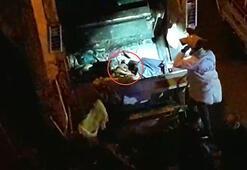 Çöp kamyonundan çıkan cesetle ilgili 7 kişiye gözaltı