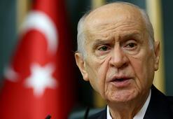 Son dakika... MHP Genel Başkanı Devlet Bahçeliden grup toplantısında önemli açıklamalar